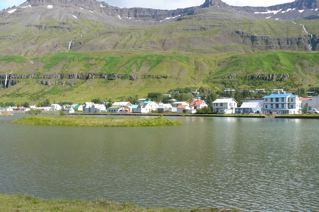 Gorgeous Seydisfjordur