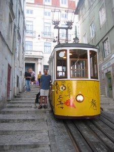 Elevador, Lisbon