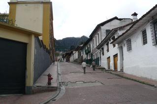 Zipa street