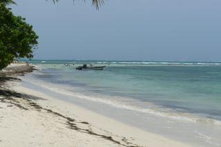 Cocoplum beach. Aaah