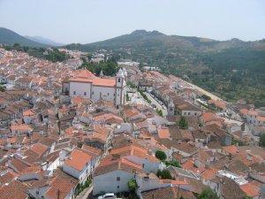 Beautiful Castelo de Vide
