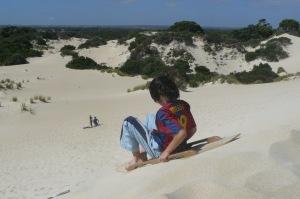 Little Sahara